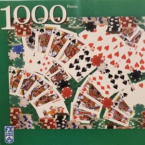 Playing Card Puzzle